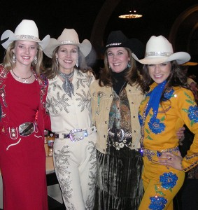 Cowgirls resize