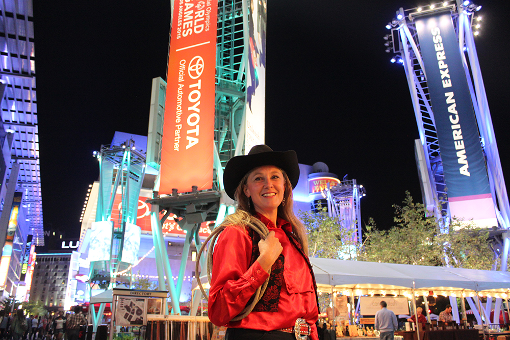 Christy Downtown LA 7-15