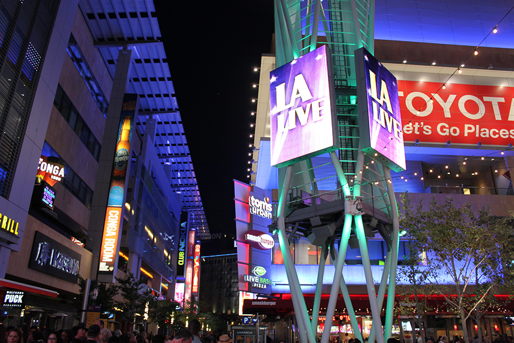 LA Night signs rs