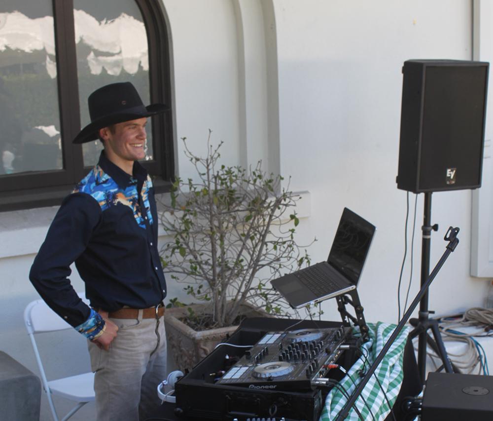 Brett Western DJ
